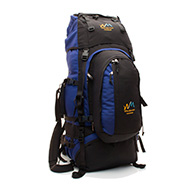 Antarctica MK2 Hybrid Travel Pack