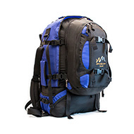 Euro Travel 65 MK3 Travel Backpack
