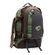 Holiday 60 MK2 Travel Backpack