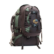 Holiday 65 MK3 Travel Backpack