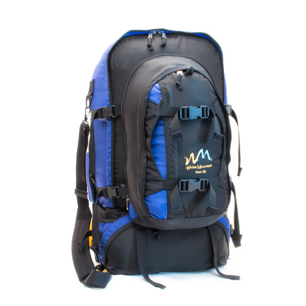 Euro Travel MK3 Travel Pack
