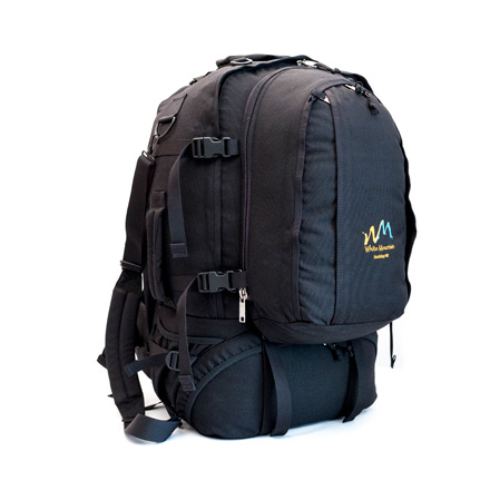 Holiday MK2 Travel Pack