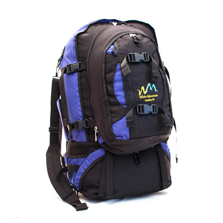 Holiday MK3 Travel Pack